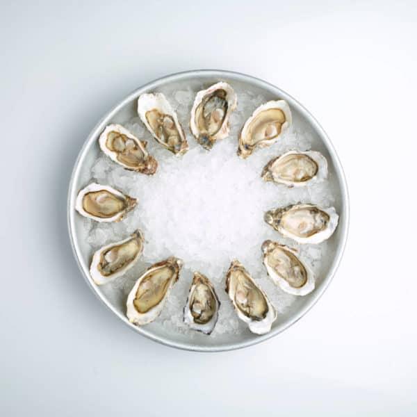 Fines de Claires oesters