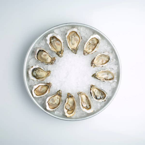 Zeeuwse Superieure oesters