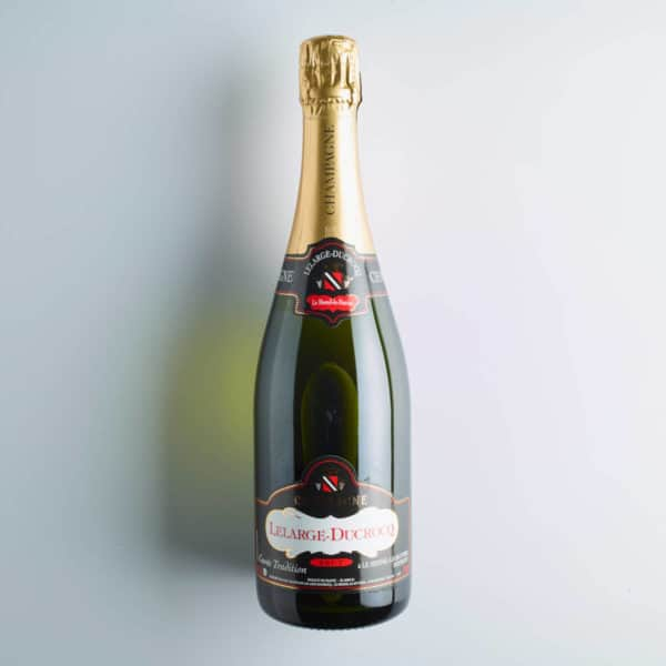 Champagne LeLarge-Ducrocq